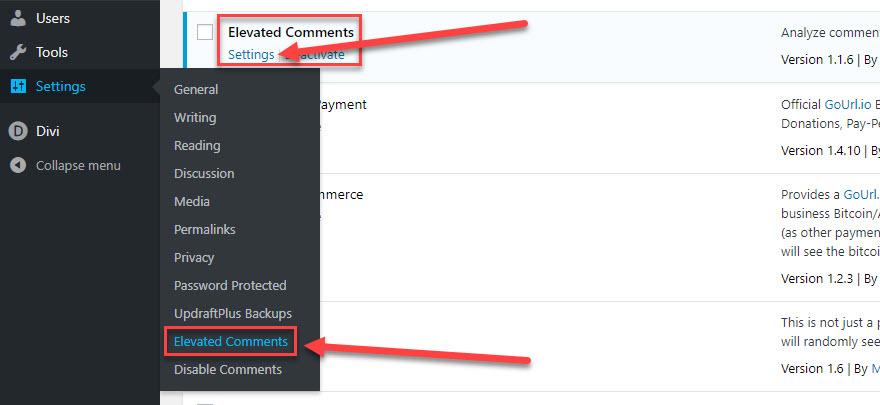 Destacando os melhores comentários do seu blog - 001 Elevated Comments by Postmatic - Destacando os melhores comentários do seu blog