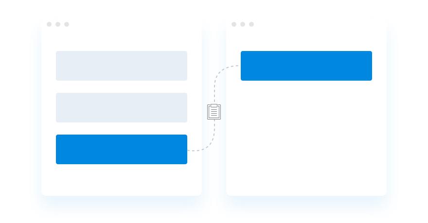 - copy paste - A Nova Experiência do Editor de Páginas para Clientes